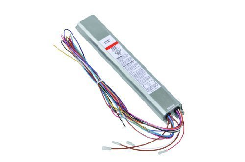T5 Fluorescent Lumens - Morris Products 72913 Fluorescent Emergency Lighting Ballasts, 700 Lumens, T5 by Morris Products