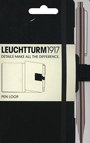 LEUCHTTURM1917 304637 Leuchtturm Loop Black product image