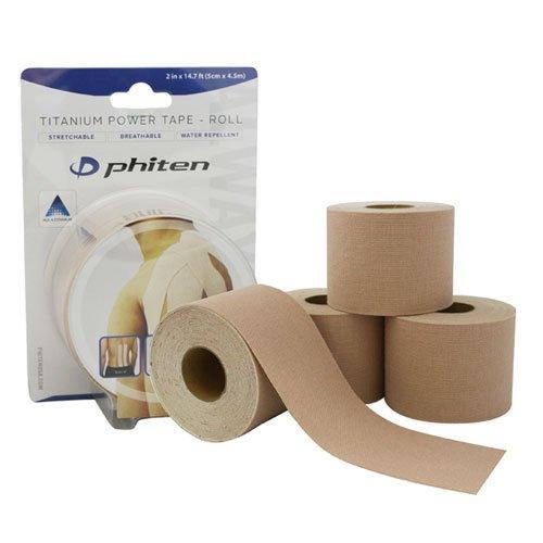 Phiten Titanium Tape, 2