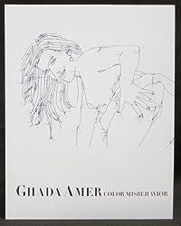 Ghada Amer, Color Misbehavior