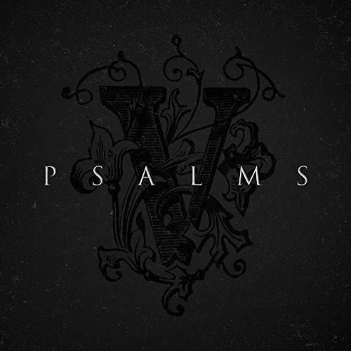 Psalms [Explicit]