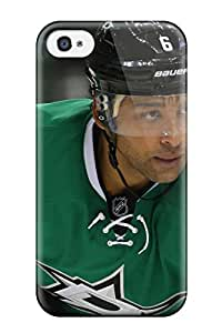 dallas stars texas (10) NHL Sports & Colleges fashionable iPhone 4/4s cases