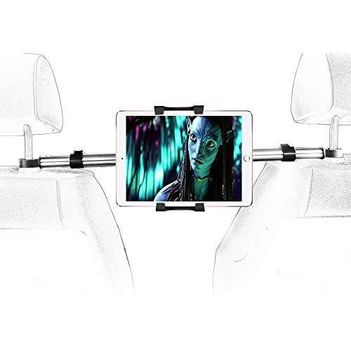 Soporte para tablet con abrazadera de montaje 5.5-12.9