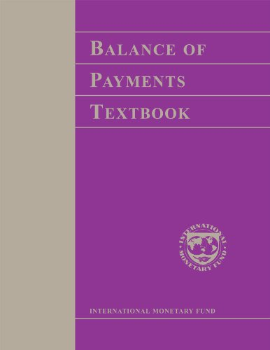 Balance of Payments Textbook - Price Shipping For International