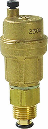Viega 15040 ProRadiant 1/2-Inch Automatic Air Vent