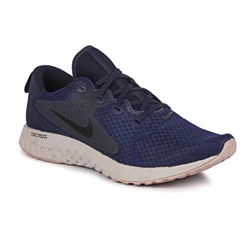 Scarpe Running Uomo diffused Legend blue Nike black React Void 400 obsidian Taupe Multicolore xZfw6xEyc
