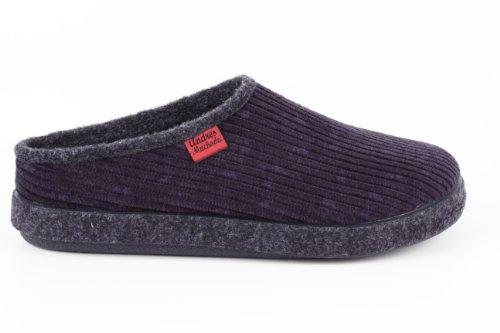PANAAZUL Feltro EU Pantofole Taglie al Machado Alpino dal Comodissime AM001 Donna 32 Andres in 50 wF6HTq4
