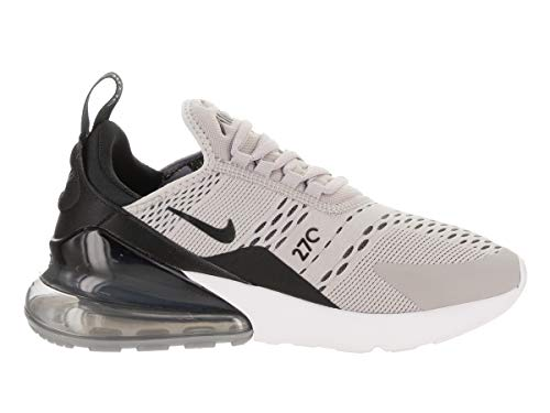 de Max W 270 001 Femme Atmosphere Nike White Gunsmoke Air Chaussures Grey Compétition Running Multicolore Black qXB4gqwSxH
