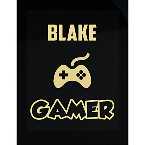 Inked Creatively Blake Gamer (Best Inked Creatively Gamer)