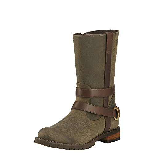 Ariat Motorcycle Boots - 2