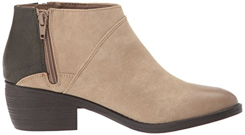 Olive Taupe Ankle Union BC Women's Footwear Boot npHz8PY