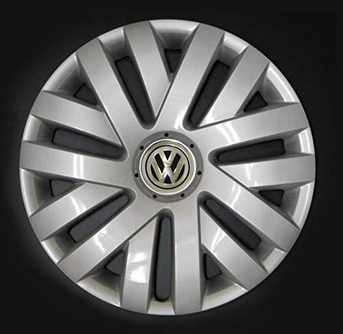 VW Genuine OEM Volkswagen Hubcap Jetta-Wagon SportWagen 2010-2014 Cover fits 16