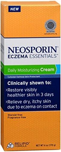 Price comparison product image Neosporin Mst Crm Essenti Size 6z Neosporin Mst Crm Essential 6z