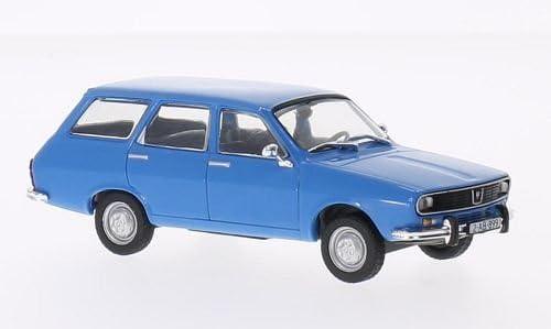 Dacia 1300 Break Blau Modellauto Fertigmodell Specialc 75 1 43 Spielzeug
