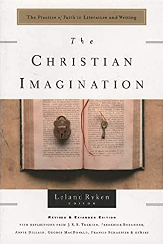 The Christian Imagination: The Practice of Faith in