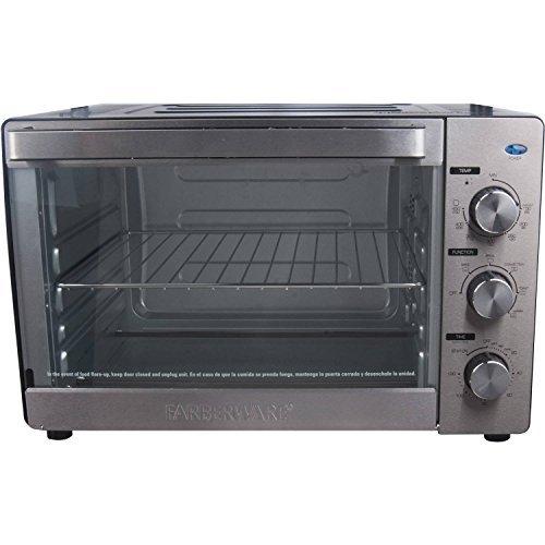 Farberware 9-Slice Toaster Oven
