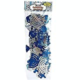 Rite Lite LTD Chanukah Prismatic Garland