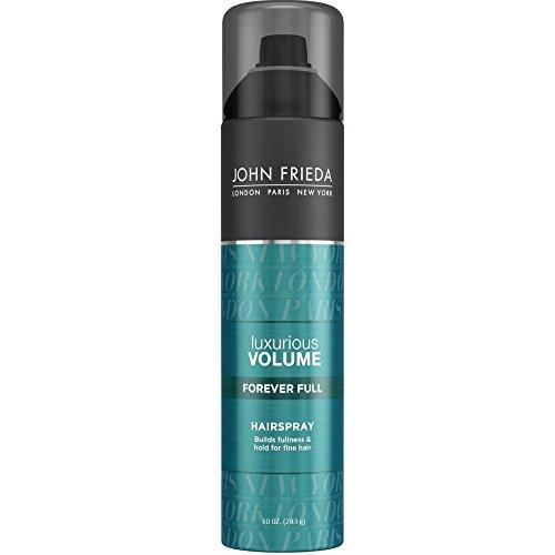John Frieda Collection Luxurious Volume Forever Full Hairspray 10 oz (Pack of 3)