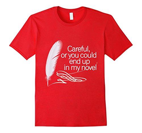 Novel Writer T-Shirt