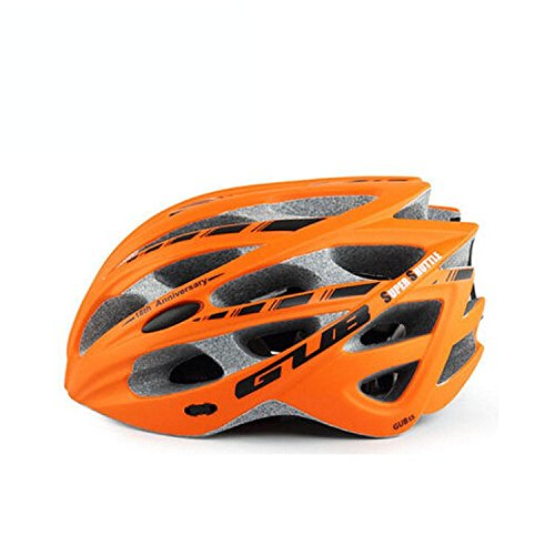 LBY Fahrradhelm Erwachsene Fahrradhelm 30 Vents CE CPSC Stoßfest, Verstellbare Passform, Abnehmbare Visier EPS, Outdoor Sports Radfahren Fahrrad