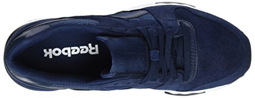 Reebok Men's Gl 6000 Pt Low-Top Sneakers Blue (Collegiate Navy/White) buy cheap tumblr online cheap quality best store to get for sale many kinds of for sale cheap best place ov6d2MPVg