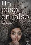 img - for Un paso en falso book / textbook / text book