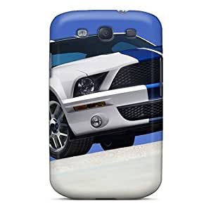 Kristty Mdf3809UNrw Case Cover Skin For Galaxy S3 (ford Mustang Shelby Gt500 2007)