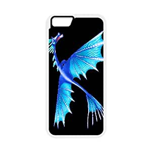 Protection Cover iPhone 6s Plus 5.5 Inch Cell Phone Case White Zzgml How to train your dragon Personalized Durable Cases