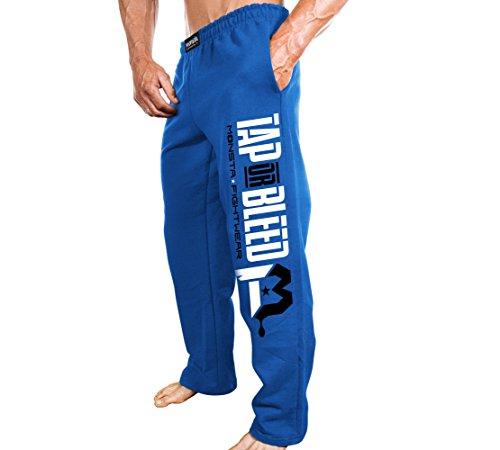 Clothing Gasp Jersey Training Pant - 7