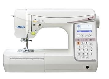 Juki HZL-DX3 Quilt & Pro Special Máquina de coser