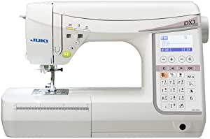 Juki HZL-DX3 Quilt & Pro Special Máquina de coser: Amazon.es: Hogar