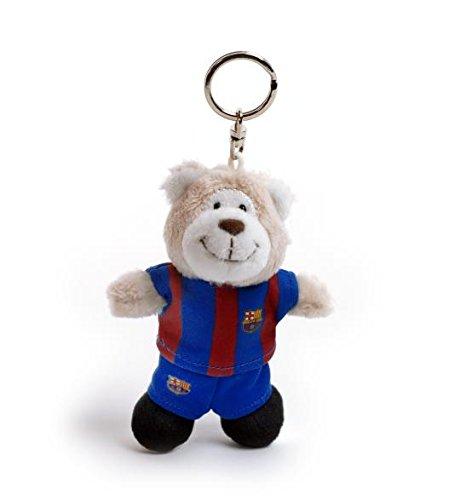 FCB FC Barcelona - Llavero Bean Bag Osito, 10 cm (NICI 40410 ...