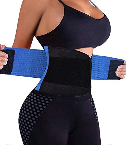 VENUZOR Waist Trainer Belt