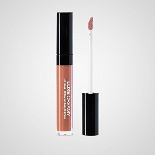 Kiss New York Luxe Creamy Lip Gloss, - Bell Lites Bonne Lip