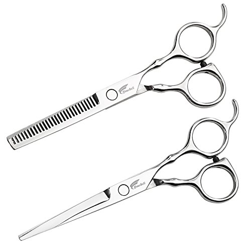 Hair Scissors, HAUSBELL Professional 6
