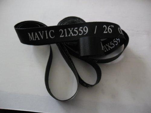 """700C / 28"""" / 26"""" MAVIC rim tape lon+PVC for 700C / 28"""" (18x622 ) and 26"""" (21"""" x559) Wheel 2PCS"""
