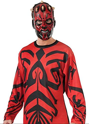 with Darth Maul Costumes design