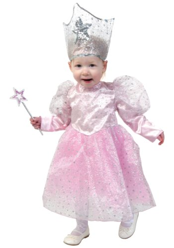 Glinda Childrens Costume - 6