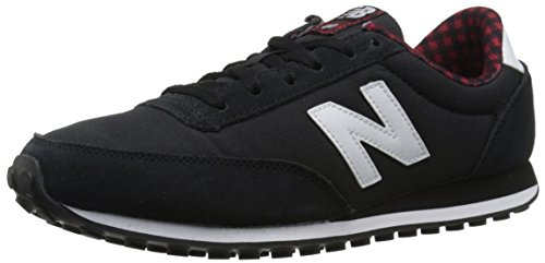 410 New New Balance Balance Balance Zwart Trainers Zwart New Trainers 410 pS74xT