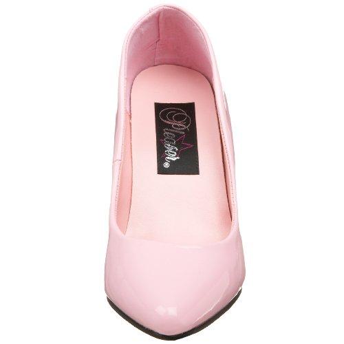 Tacco 420 Pleaser Scarpe Col Donna Rosa Vanity cF00qPI