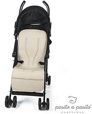 Pasito a Pasito - Colchoneta para silla de paseo de verano ...
