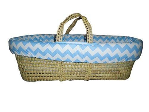 Baby-Doll-Chevron-Moses-Basket