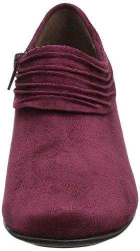 Boot Wine Aerosoles Role Wine Boot Starring Aerosoles Fabric Starring Fabric Role Womens Womens ArrqSIH