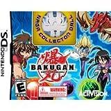 Nintendo DS Games Bakugan Collectors Edition (DS)
