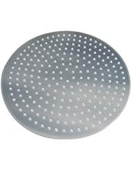 ALFI brand RAIN16R 16-Inch Solid Round Ultra Thin Rain Shower Head, Polished Stainless Steel