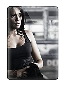 Alpha Analytical's Shop New Style 9254991K58615795 New Ipad Air Case Cover Casing(natalie Martinez In Death Race)