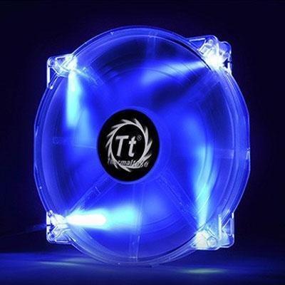 Pure 20 Led Dc Fan
