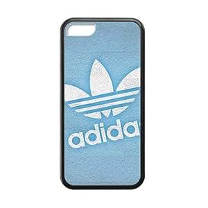 Zheng caseZheng caseCool-Benz Blue Adidas logo Phone case for iPhone 4/4s