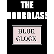 hourglass: blue clock