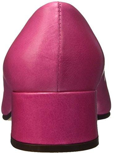 Tacón Nukika Rosa NOE con Zapatos Antwerp 903 Hot Pump Cerrada para Punta Pink de Mujer 5ZFxwXpxq